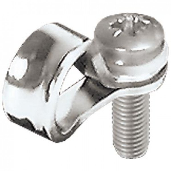Ronstan-RC00412-Control con arricavo Addition Kit Including M6 Screws-30