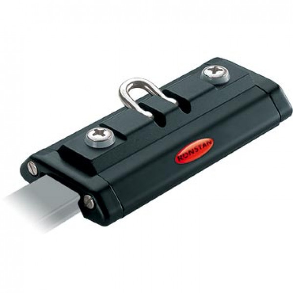 Ronstan-RC12204-Serie 22 Carrello 125mm, Shackle, 2xM6 Holes-30